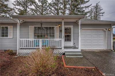 Nooksack Condo/Townhouse Sold: 312 W 2nd St #1