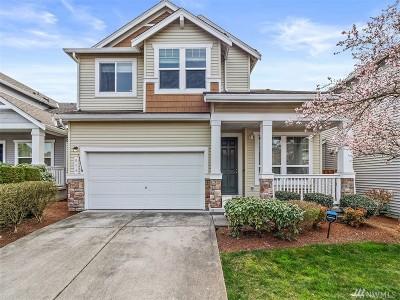 Auburn Condo/Townhouse For Sale: 814 63rd St SE