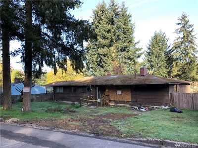 Bellevue Residential Lots & Land For Sale: 14526 SE 42nd Place