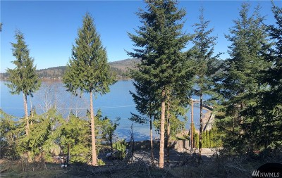 Whatcom County Residential Lots & Land Pending Feasibility: 2671 Strawberry Shore Dr