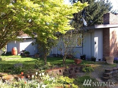 Shoreline Single Family Home For Sale: 18310 3rd Ave NE