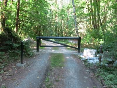 Granite Falls Residential Lots & Land For Sale: 53 Mountain Loop Hwy