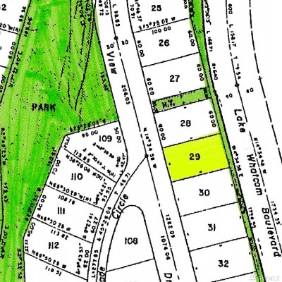 Residential Lots & Land For Sale: 63 Harbor View Dr