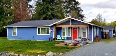 Tacoma WA Single Family Home For Sale: $370,000