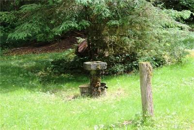 Granite Falls Residential Lots & Land For Sale: 4900 Mountain Loop Hwy
