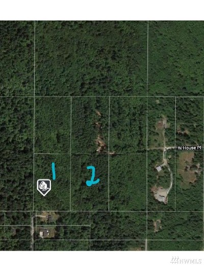 Camano Island Residential Lots & Land For Sale: Dove