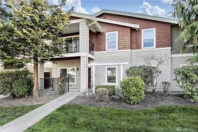 Dupont Condo/Townhouse For Sale: 2166 Palisade Blvd #A-4