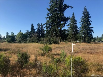 Rainier Residential Lots & Land For Sale: 310 Seattle St SW
