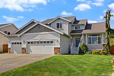 Stanwood Single Family Home For Sale: 28306 71st Dr NW