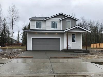 Buckley Single Family Home For Sale: 632 S Davis St