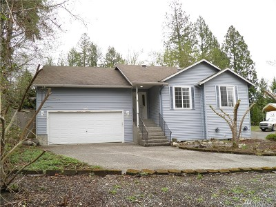 Marysville Single Family Home For Sale: 7508 81st Place SE