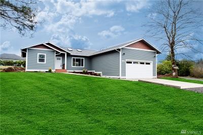Grays Harbor County Single Family Home For Sale: 10 Holbrook Lane