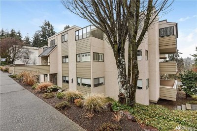 Edmonds Condo/Townhouse For Sale: 1130 5th Ave S #303
