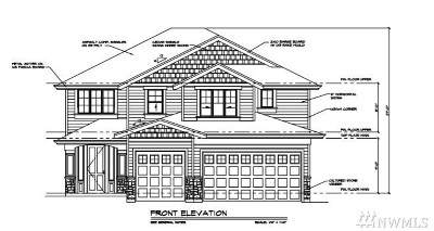 Renton Residential Lots & Land For Sale: 17511 W Lake Desire Dr SE