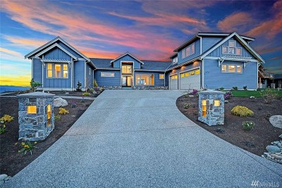 Camano Island Single Family Home For Sale: 474 Brentwood Dr