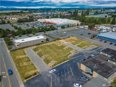 Skagit County Residential Lots & Land For Sale: 209 Commercial St