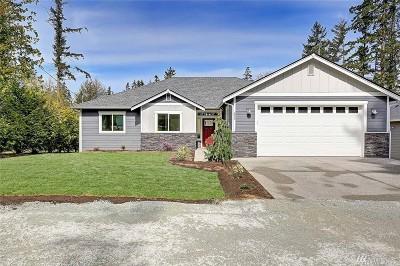 Camano Island Single Family Home For Sale: 920 Cool Rd