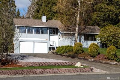 Ferndale Single Family Home Pending: 5885 Shannon Ave