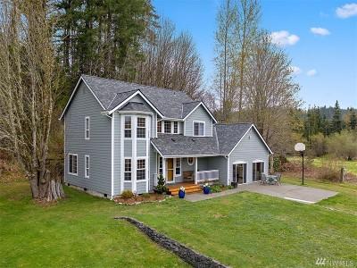 Single Family Home For Sale: 361 NE White Owl Dr