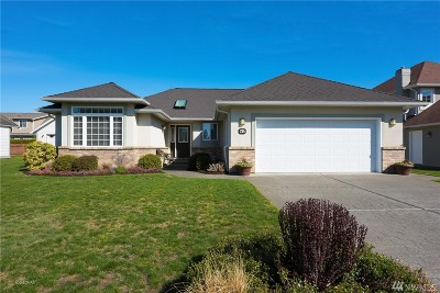 Lynden Single Family Home For Sale: 214 Springview Dr