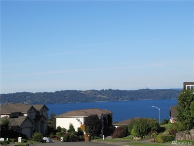 Tacoma Residential Lots & Land For Sale: Ridge Dr NE