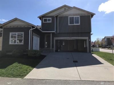 Mount Vernon Single Family Home Pending: 4465 Karli St