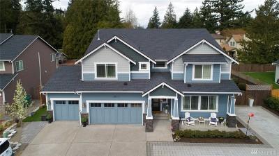 Lynnwood Single Family Home For Sale: 16019 East Shore Dr