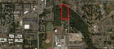 Renton Residential Lots & Land For Sale: 49 NE Sunset Blvd