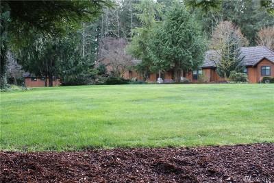 Eatonville Single Family Home For Sale: 35502 48 Ave E