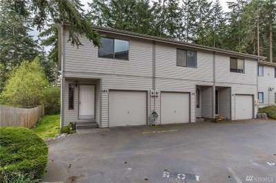 Oak Harbor Condo/Townhouse Sold: 75 NW Columbia Dr #B-105