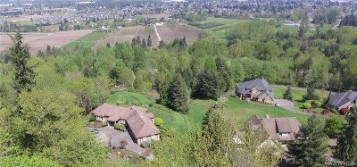 Puyallup Residential Lots & Land For Sale: 7500 62nd Ave East E