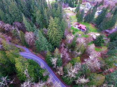 Fall City Residential Lots & Land For Sale: 29214 SE Issaquah- Fall City Rd