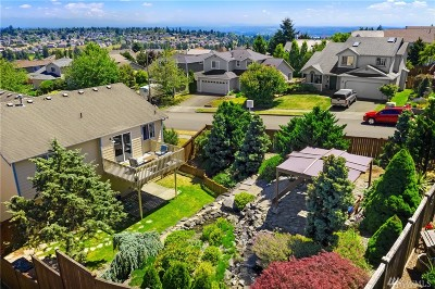 Tacoma WA Single Family Home For Sale: $449,000