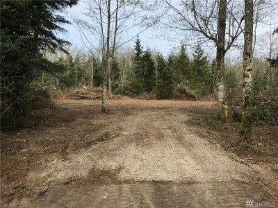 Greenbank Residential Lots & Land Pending: Pacific Dogwood Dr