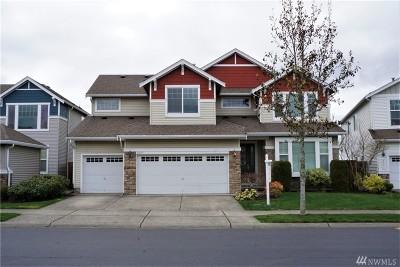 Auburn Single Family Home For Sale: 6227 Montevista Dr SE