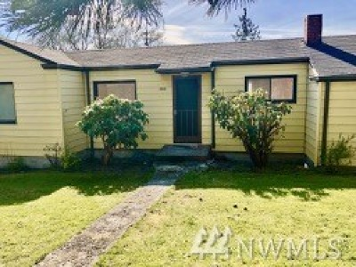 Stanwood Single Family Home For Sale: 28422 Pioneer Hwy