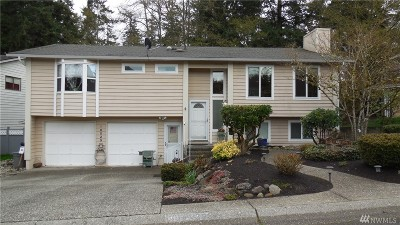 Mukilteo Single Family Home For Sale: 10029 48th Ave W