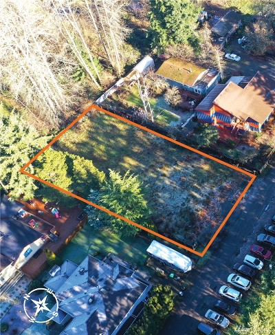 Issaquah Residential Lots & Land For Sale: 360 NW Holly St