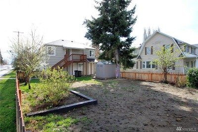 Everett Multi Family Home For Sale: 1708 35th St