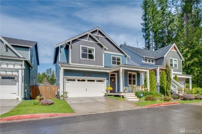 Silverdale Single Family Home Pending: 4412 NW Arriva Wy