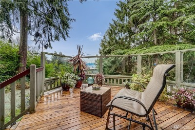 Federal Way Single Family Home For Sale: 1218 SW 301st St