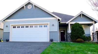 Skagit County Condo/Townhouse Pending Inspection: 521 Shady Lane