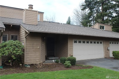 Bellingham Condo/Townhouse Pending Inspection: 2400 Princeton Ct #2