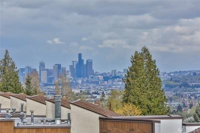Seattle Condo/Townhouse For Sale: 10923 Glen Acres Dr S #C