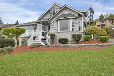 Federal Way Single Family Home For Sale: 333 SW 293rd St