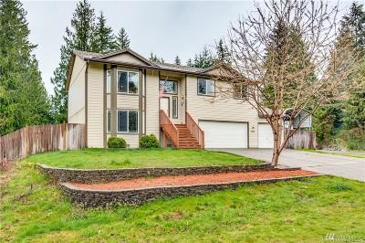 Bonney Lake Single Family Home For Sale: 12419 208th Ave E