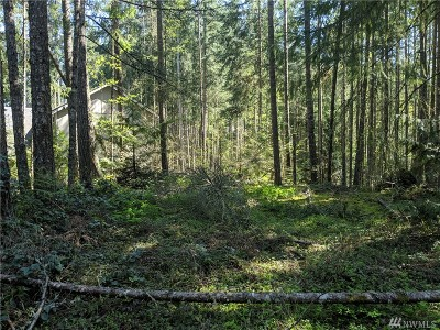 Yelm Residential Lots & Land For Sale: 18410 Rampart Dr