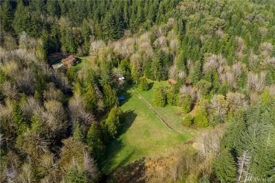 Olympia Single Family Home For Sale: 7420 Cedar Flats Rd SW
