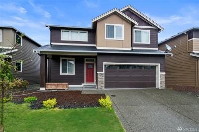 Tacoma WA Single Family Home For Sale: $379,000