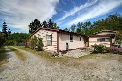 Anacortes Single Family Home For Sale: 13307 Thomas Lane